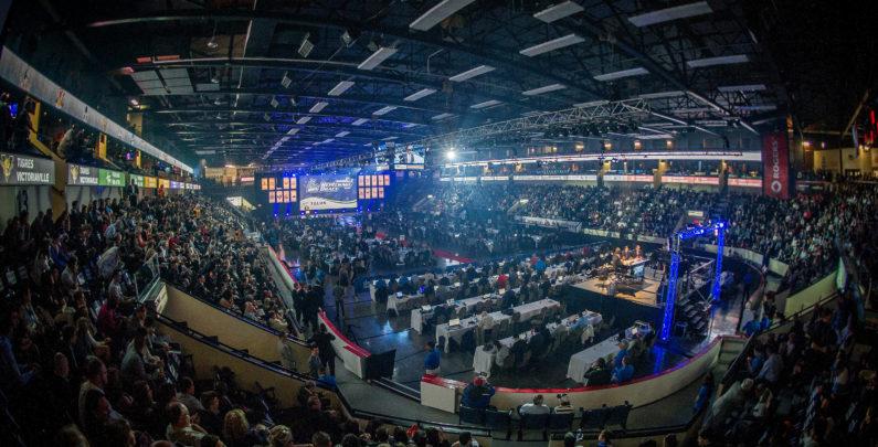 CEM Hockey - Draft Day