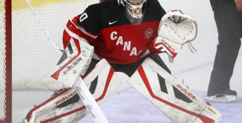 CEM Hockey - Callum Booth