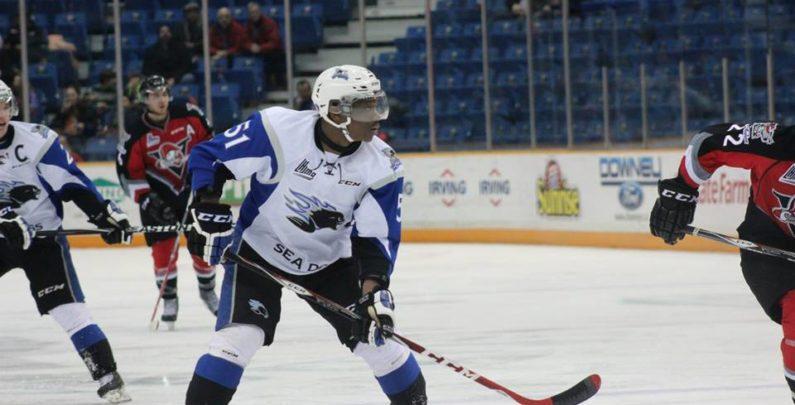 CEM Hockey - Boko Imama