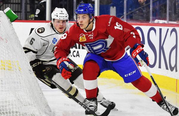 CEM Hockey - Antoine Waked